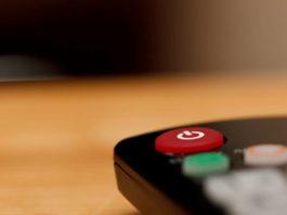 TV Remote For Home Theatre