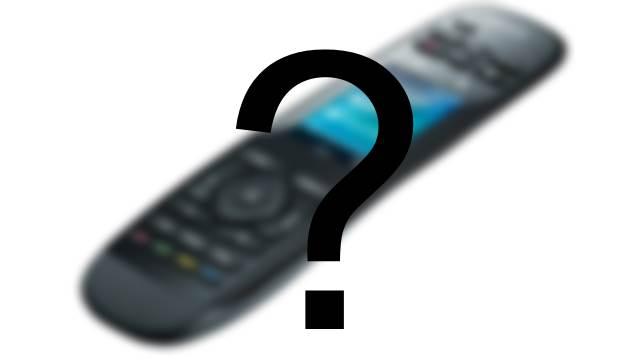 Programming Universal Remote