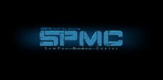 SPMC XBMC Android