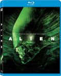 Alien Bluray Cover