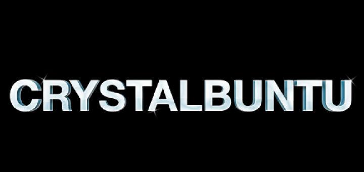 Crystalbuntu-Logo