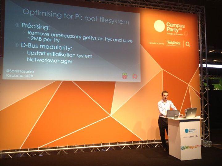 Sam-Nazarko-O2 Conference