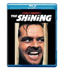 The Shining Bluray Cover