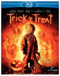 Trick R Treat Bluray Cover