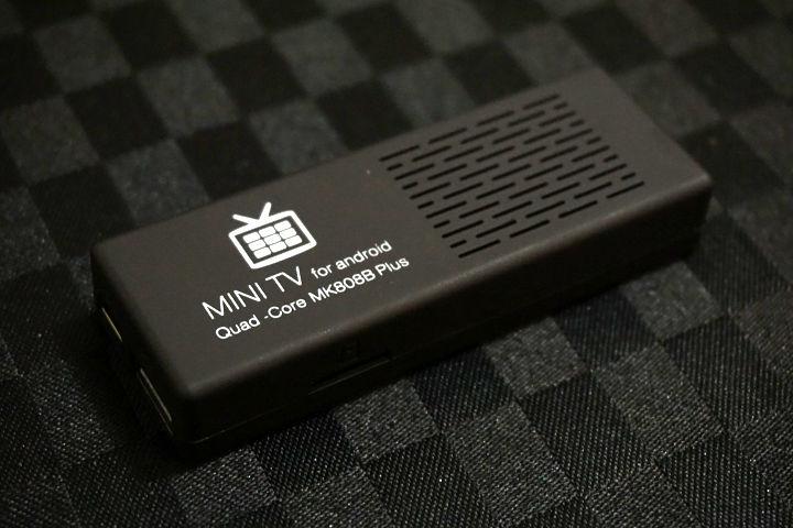 MK808B Plus Device