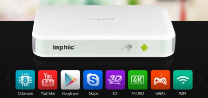 Inphic i8
