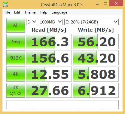 PiPO-X7-CrystalDiskMark