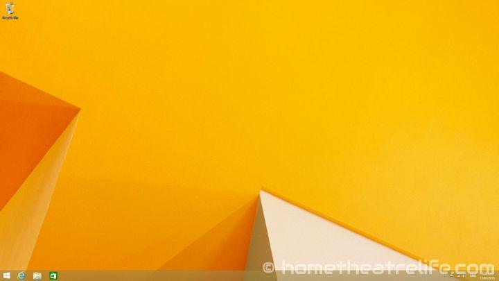 PiPO-X7-Desktop