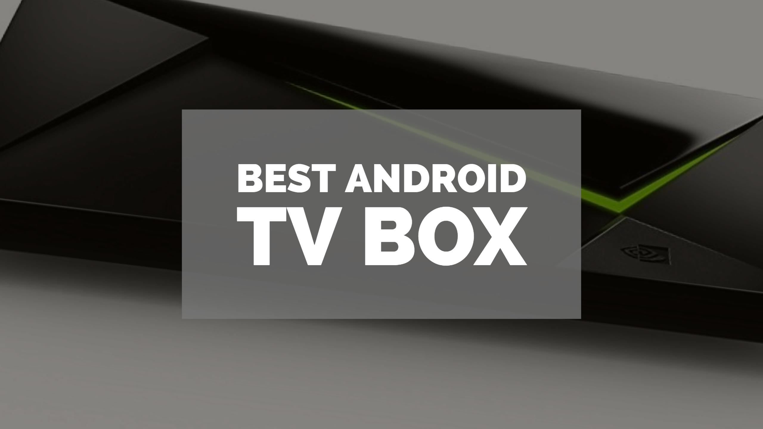 The Best Android TV Box 2016 | Home Theatre Life