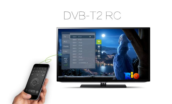 Zidoo-D1-TV-Box-UI-1