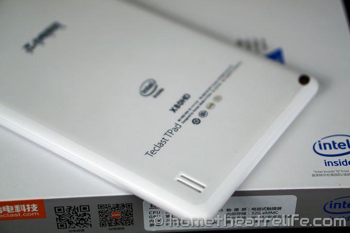 Teclast-X80HD-Speaker