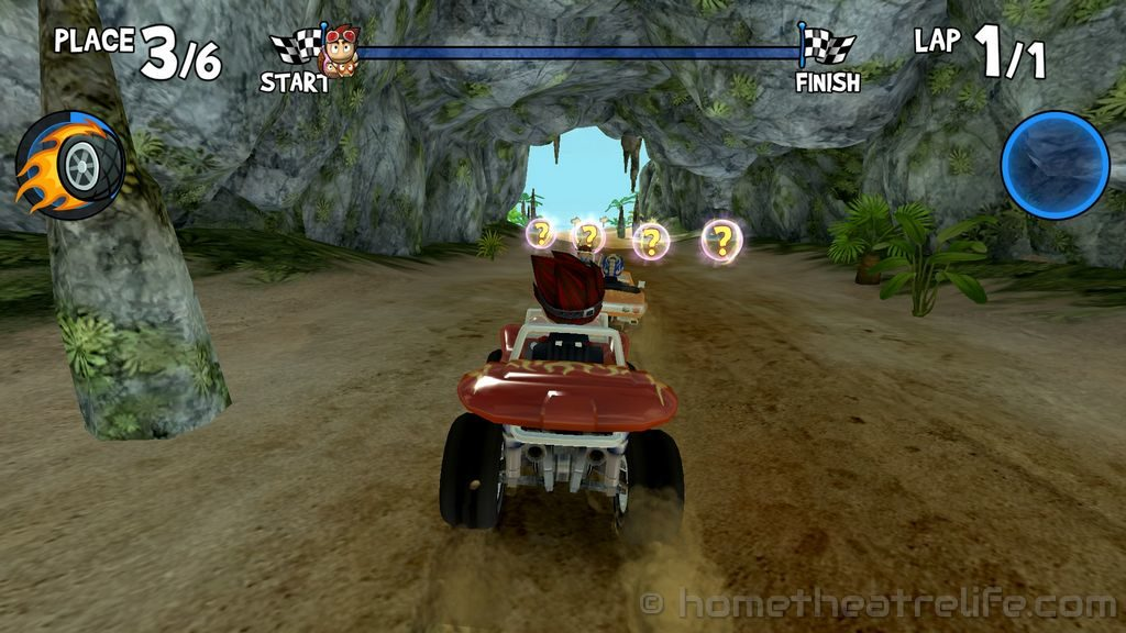 PiPO-X8-Beach-Buggy-Racing-Windows
