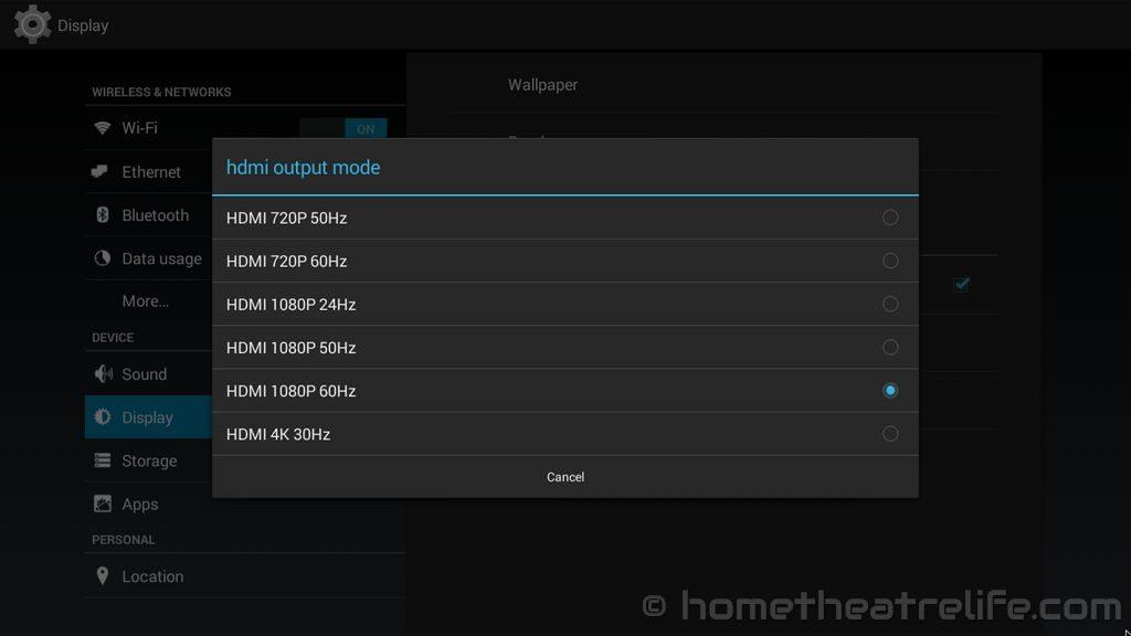 Tronsmart-Draco-H3-HDMI-Output