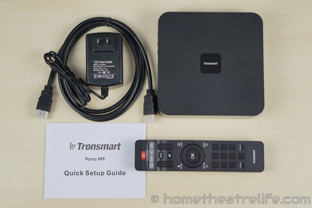 Tronsmart-Pavo-M9-Inside-The-Box