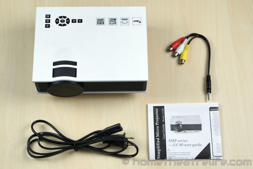 UNIC-UC40-Projector-Inside-The-Box