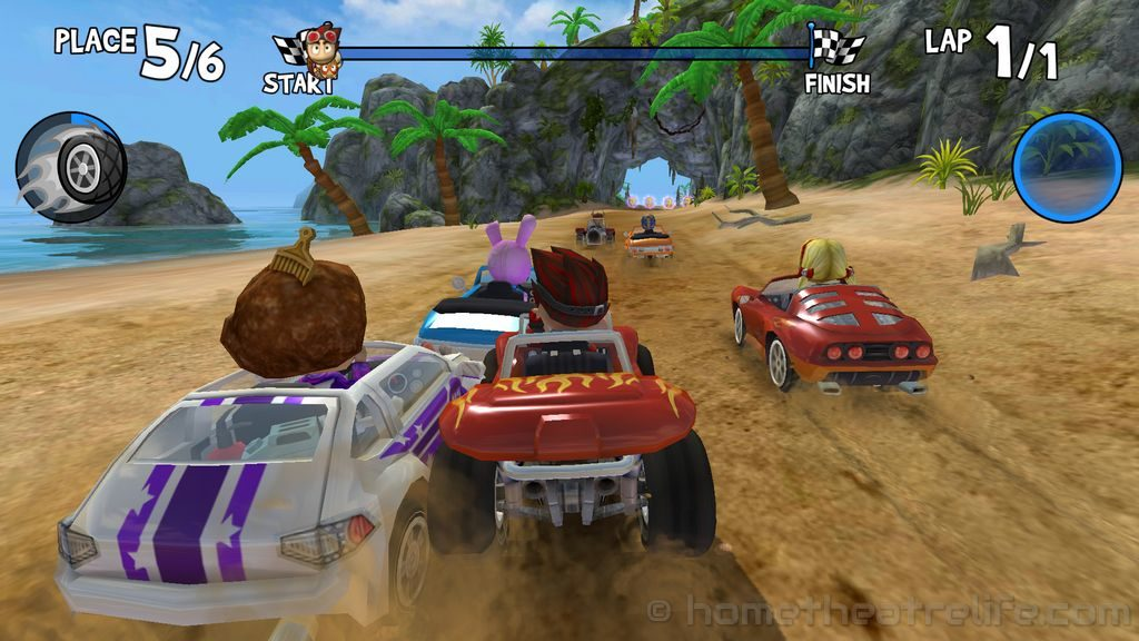 Beelink-i68-Beach-Buggy-Racing