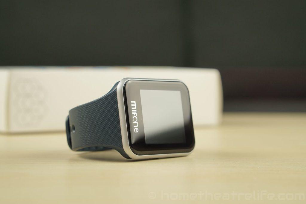 MIFONE-W15-Smartwatch-Front