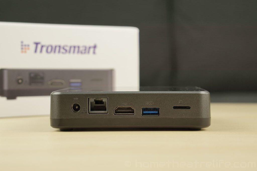 Tronsmart-Ara-X5-Back