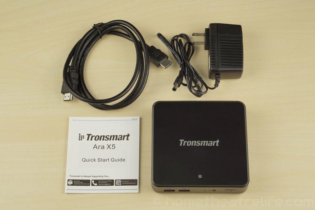 Tronsmart-Ara-X5-Inside-The-Box