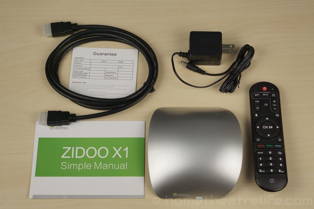 Zidoo-X1-Inside-The-Box