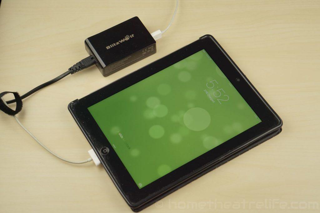 Blitzwolf-40W-USB-Charger-iPad
