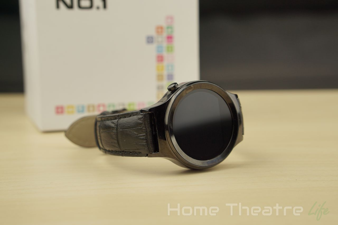 No 1 S3 Smartwatch Review How Good Is No 1 S Latest