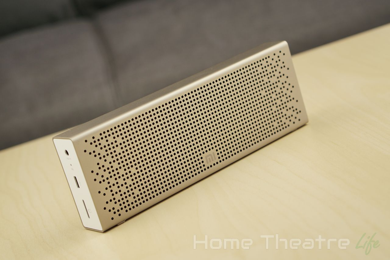 Xiaomi V2 Stereo Bluetooth Speaker Review Does Lightning