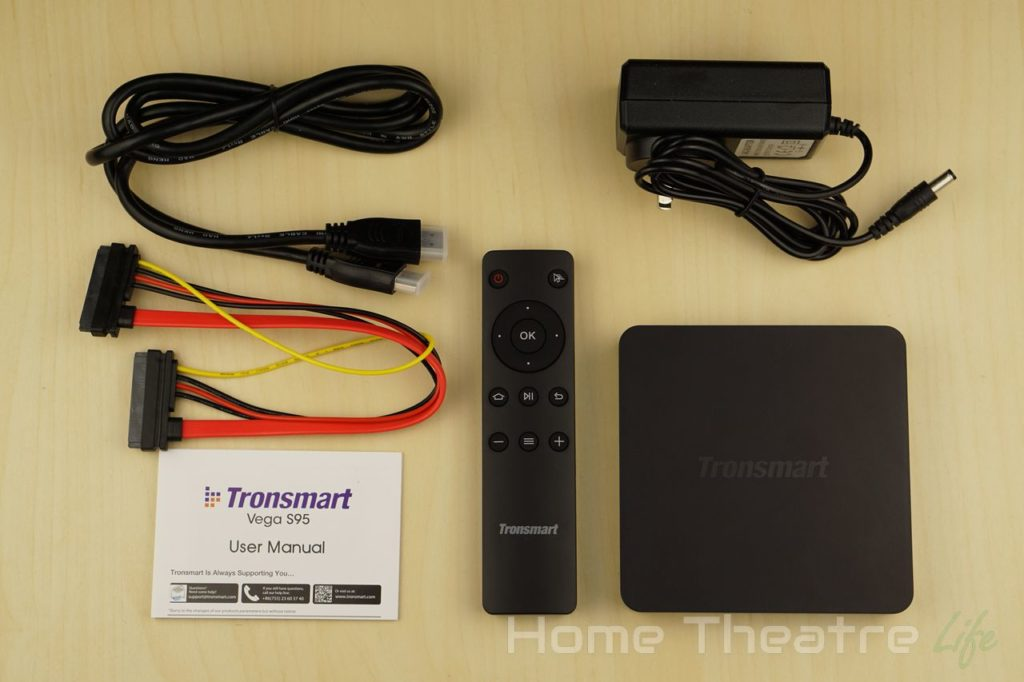 Tronsmart-Vega-S95-Telos-Inside-The-Box