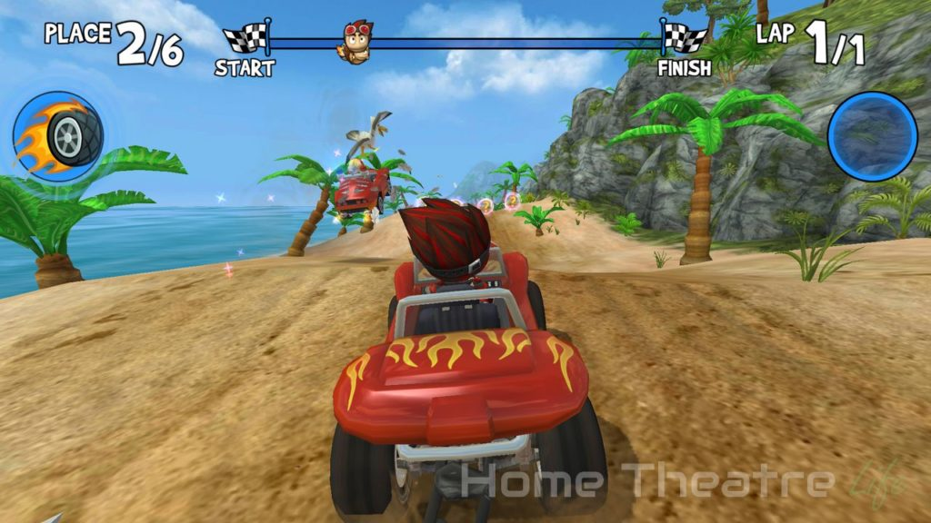 HiMedia-H8-Review-Beach-Buggy-Racing