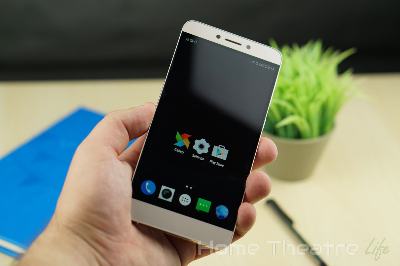 LeTV 1S Review: A Flagship killing smartphone for under $200? | Home
