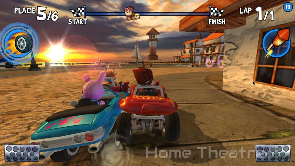 Tomato-G9C-Review-Beach-Buggy-Racing