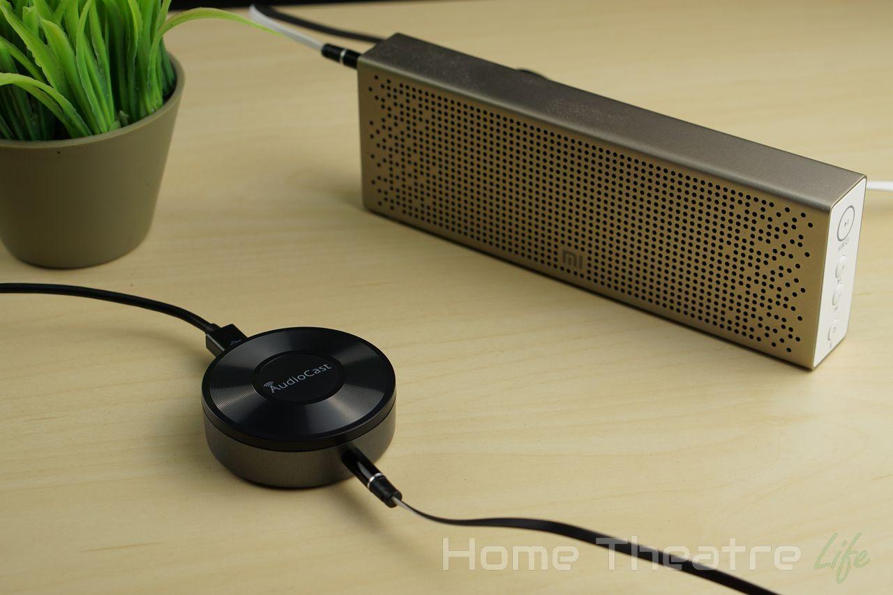 AudioCast M5 Review: A Chromecast Audio Killer? | Home