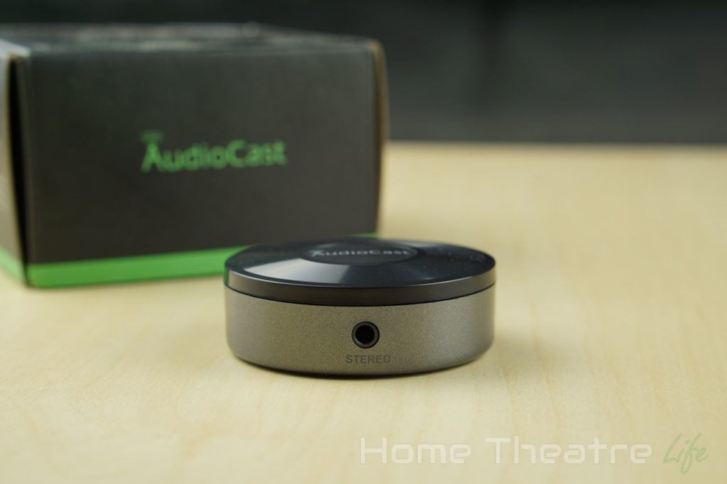 AudioCast-M5-Review-Front