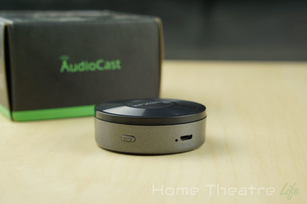 AudioCast-M5-Review-Side