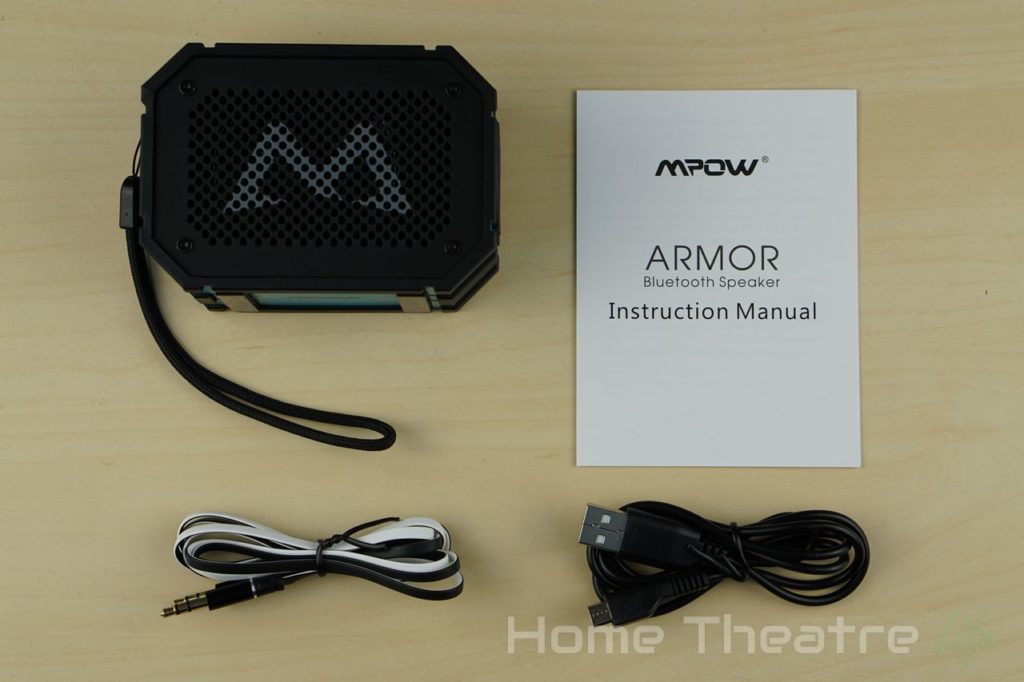 Mpow-Armor-Review-Inside-The-Box