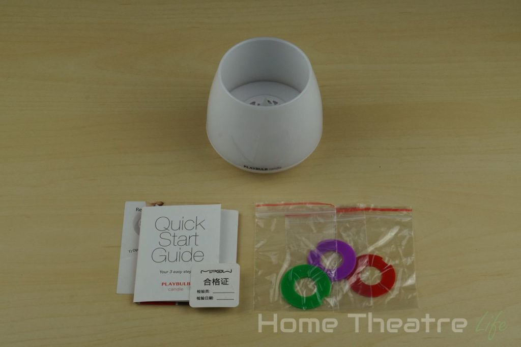 Mipow-Playbulb-Candle-Review-Inside-The-Box
