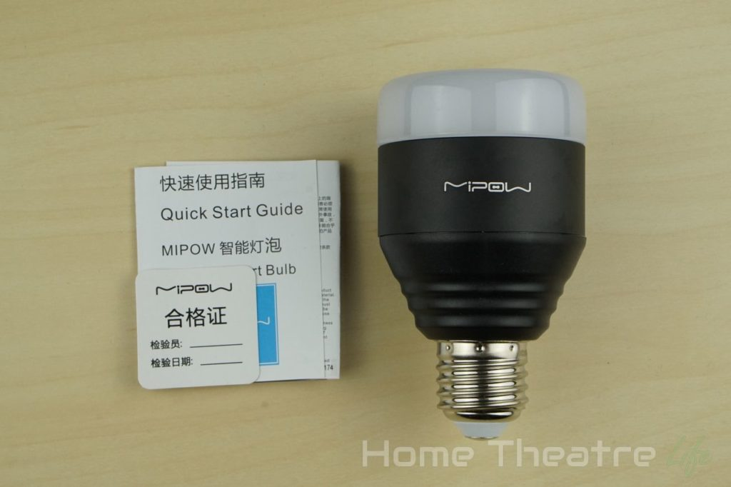 Mipower-Smart-LED-Bulb-Review-Inside-The-Box