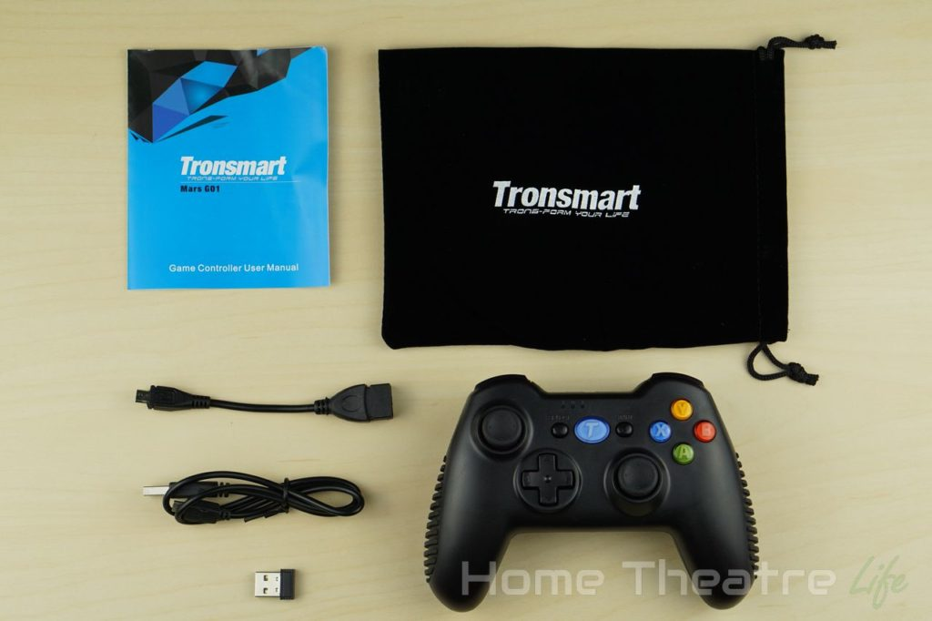 Tronsmart-Mars-G01-Review-Inside-The-Box
