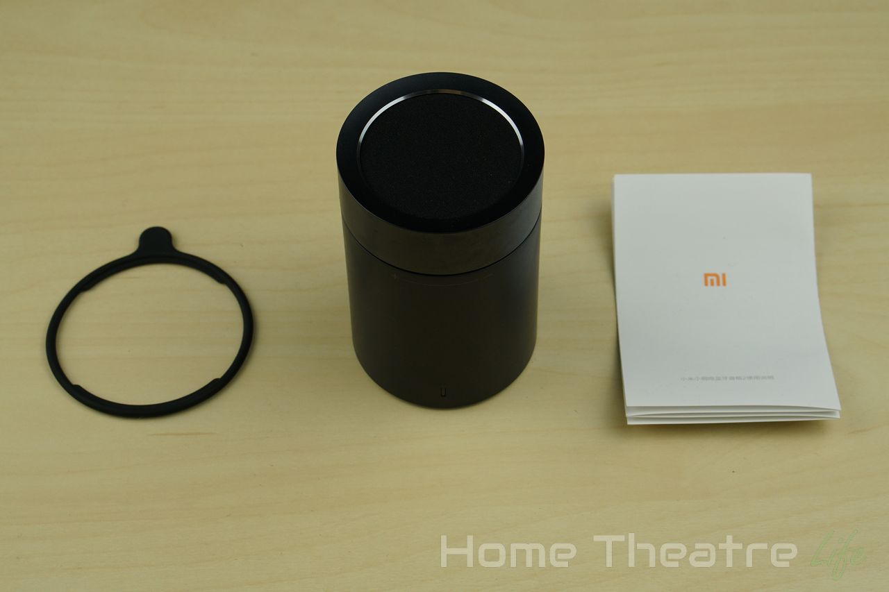 Xiaomi Cylinder Bluetooth Speaker Review Home Theatre Life