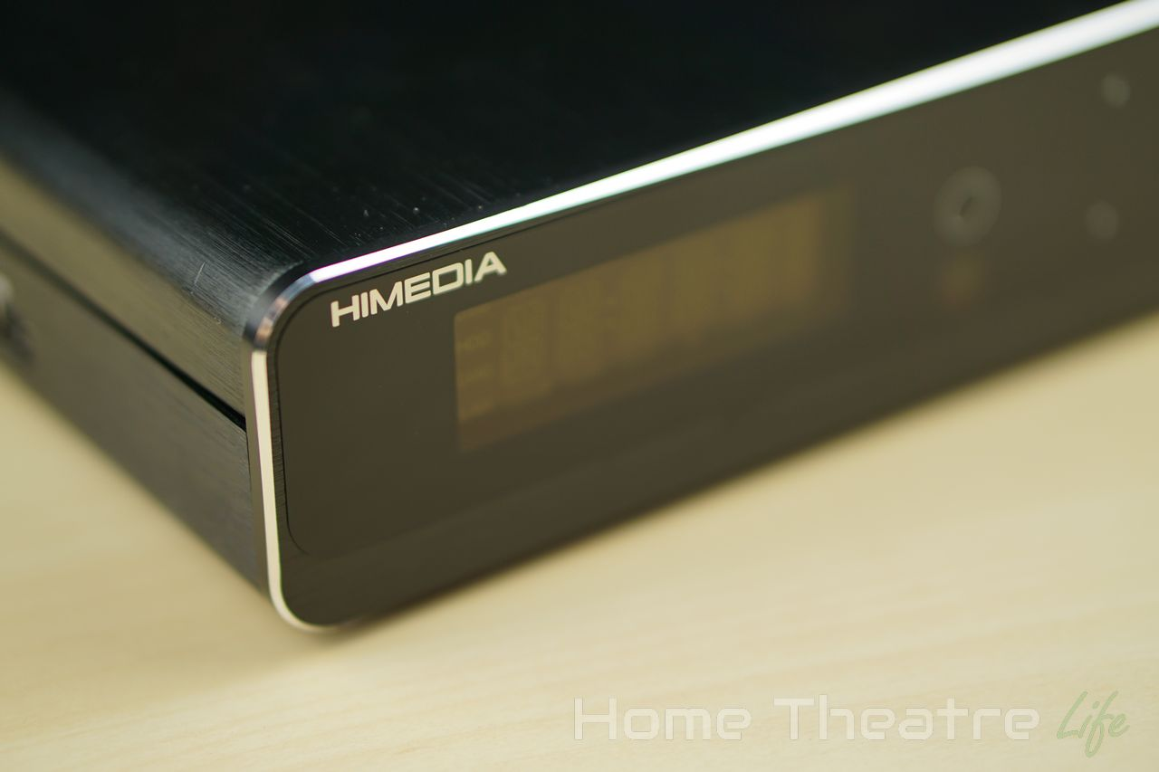 Himedia Q10 Pro Review: A Premium Android Powerhouse? | Home Theatre