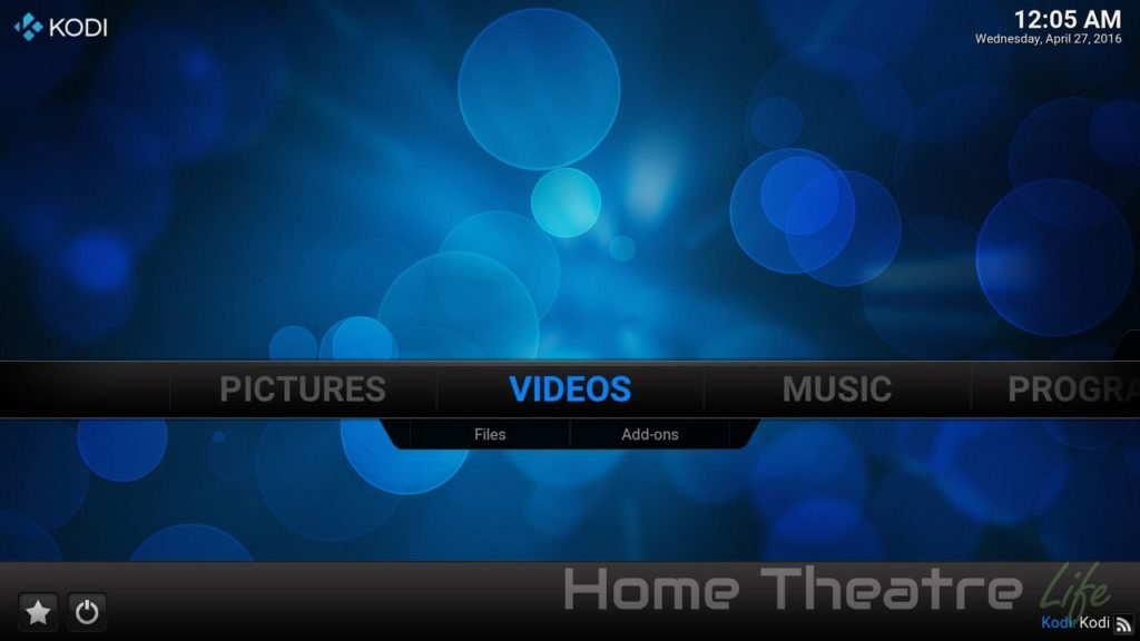MeLE-Star-Cloud-PCG60-Plus-Review-Kodi