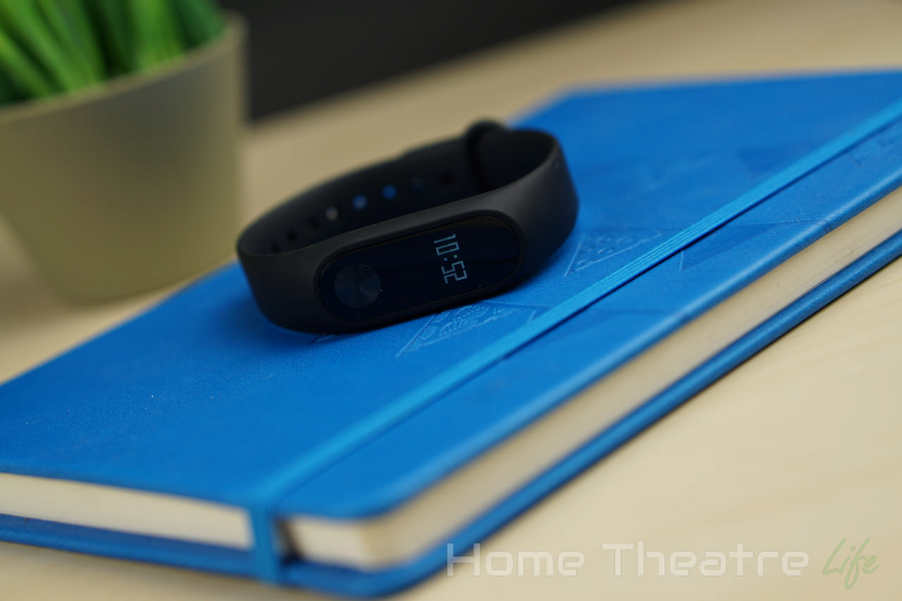 Xiaomi Mi Band 2 Review 40 Fitness Tracker Worth Every Cent Home Theatre Life