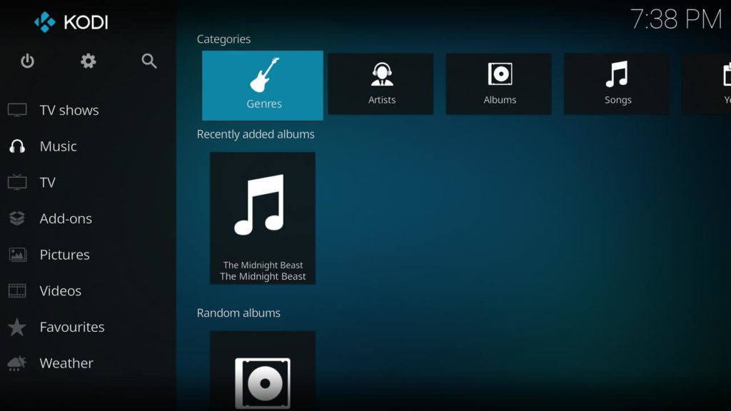 Best Android TV Box Apps: Kodi