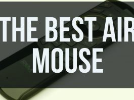 Best Air Mouse