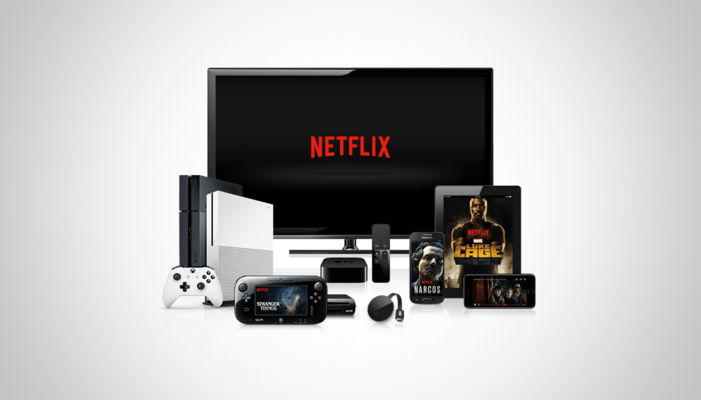 Best Android TV Box Apps: Netflix