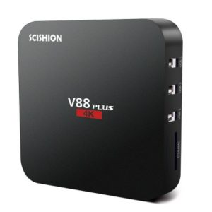 SCISHION V88 Plus