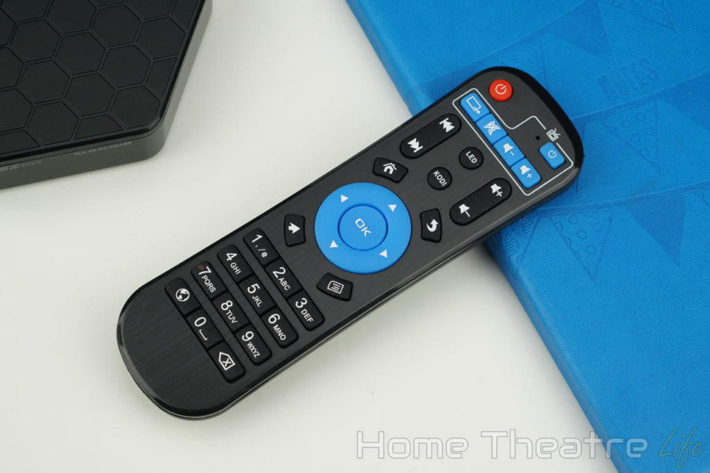 Sunvell T95Z Plus Android TV Box Review | Home Theatre Life