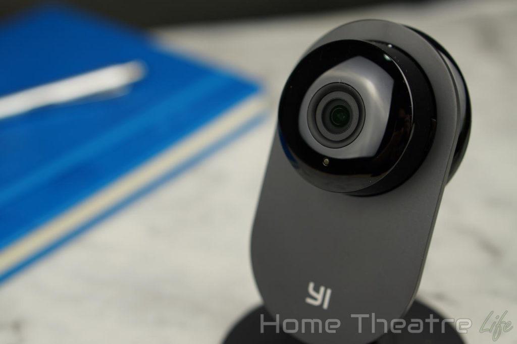 Yi Home Camera 4