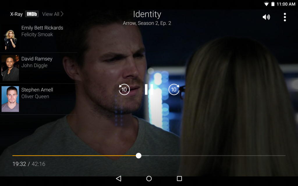 Best Android TV Box Apps: Amazon Video