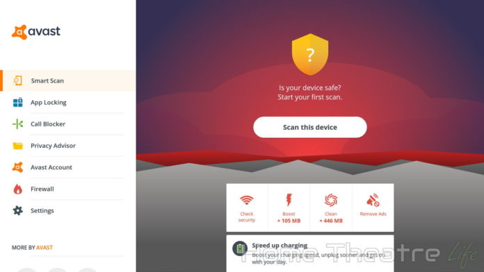 Best Android TV Box Apps Avast